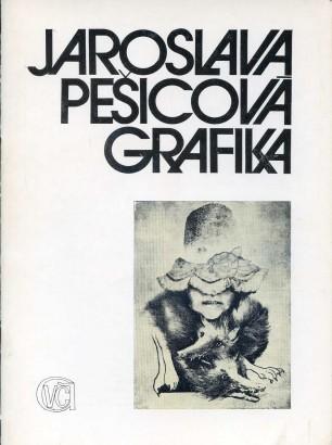 Jaroslava Pešicová: Grafika, František Štorek: Plastiky