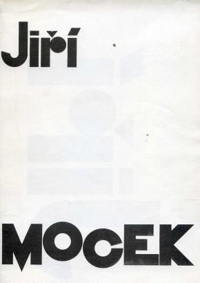 Jiří Mocek: Obrazy, kresby