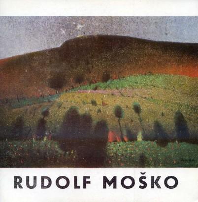Rudolf Moško: Istoty domova