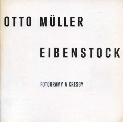 Otto Müller-Eibenstock: Fotogramy a kresby