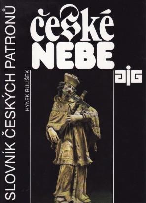 Rulíšek, Hynek - České nebe
