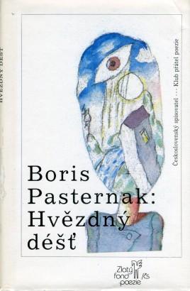 Pasternak, Boris - Hvězdný déšť