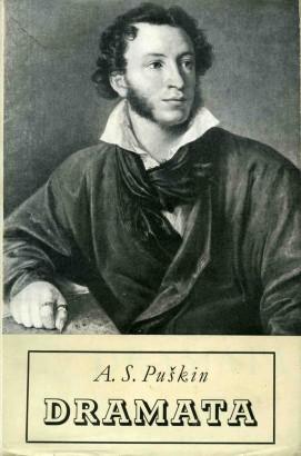 Puškin, Alexandr - Dramata