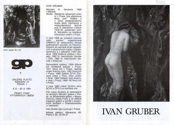 Ivan Gruber