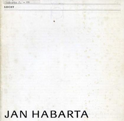 Jan Habarta: Sochy
