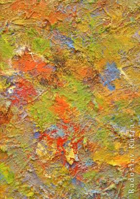 Radoslav Kutra: Bytí v malbě