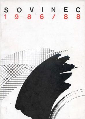 Sovinec 1986/88