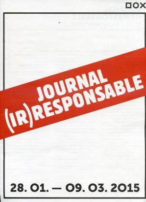 Journal (ir)responsable