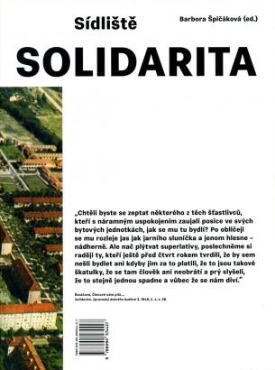 Špičáková, Barbora - Sídliště Solidarita