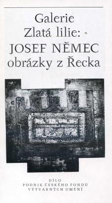 Josef Němec: Obrázky z Řecka
