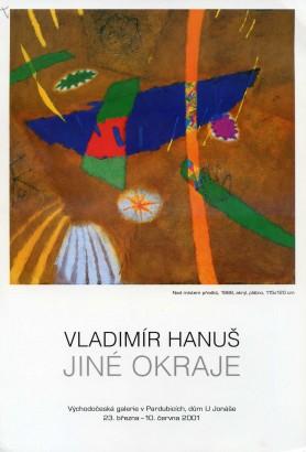 Vladimír Hanuš: Jiné okraje