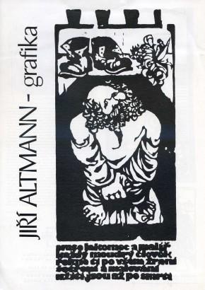 Jiří Altmann: Grafika