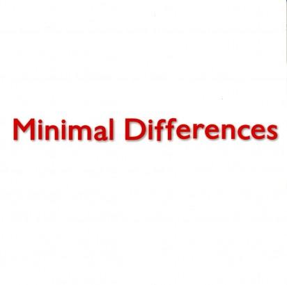 Minimal Differences