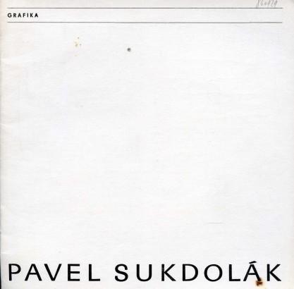 Pavel Sukdolák: Grafika