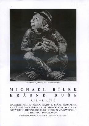 Michael Bílek: Krásné duše