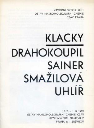 Klacky