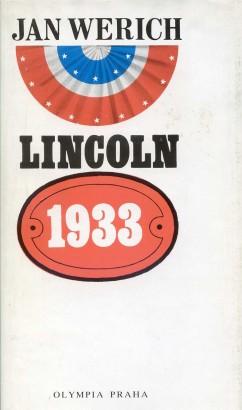 Werich, Jan - Lincoln 1933