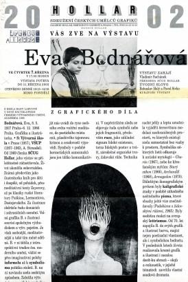 Eva Bednářová