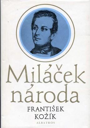 Kožík, František - Miláček národa