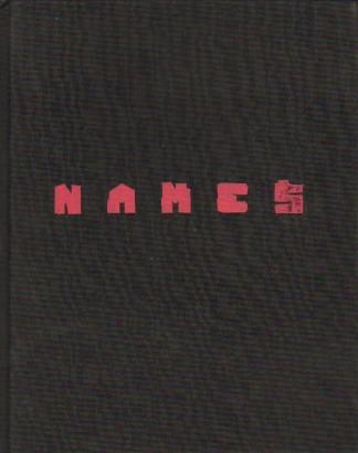Jména / Names