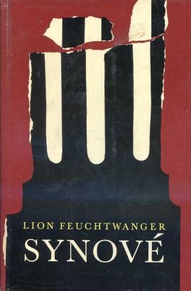 Feuchtwanger, Lion - Synové