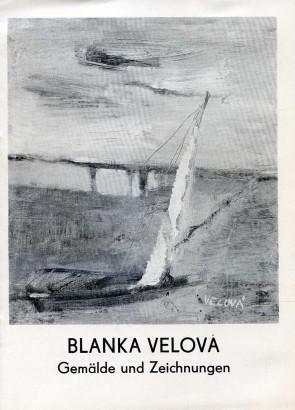 Blanka Velová: Gemälde und Zeichnungen