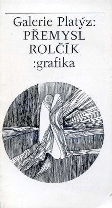 Přemysl Rolčík: Grafika