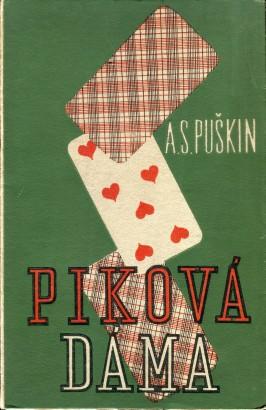 Puškin, Alexandr - Piková dáma