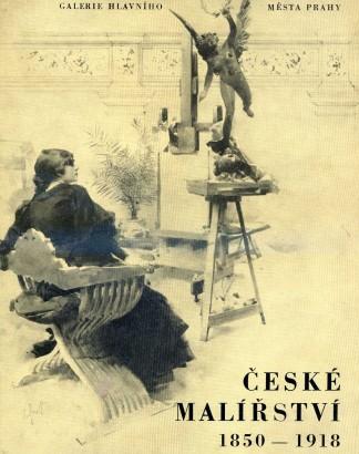 České malířství 1850–1918