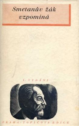 Jiránek, Josef - Smetanův žák vzpomíná