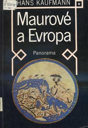 Kaufmann, Hans - Maurové a Evropa