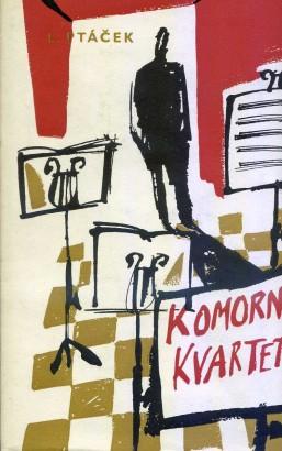 Ptáček, Ladislav - Komorní kvartet