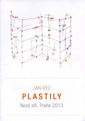Jan Rýz: Plastily