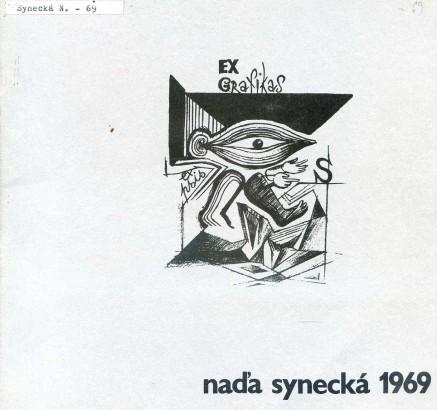 Naďa Synecká: 1969
