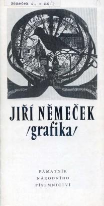 Jiří Němeček: Grafika