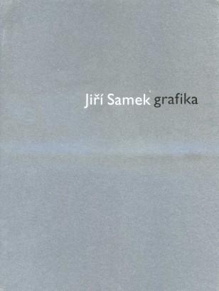 Jiří Samek: Grafika