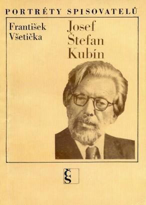 Všetička, František - Josef Štefan Kubín