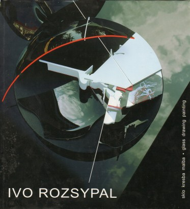 Rozsypal, Ivo - Ivo Rozsypal