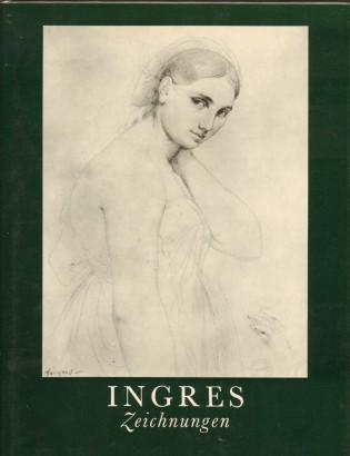 Mráz, Bohumír - Ingres
