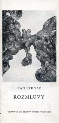 Ivan Strnad: Rozmluvy