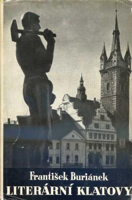 Buriánek, František - Literární Klatovy