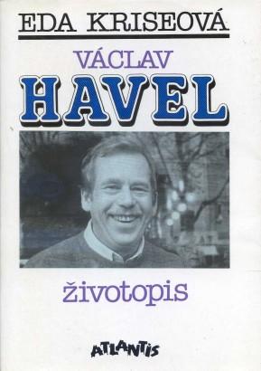 Kriseová, Eda - Václav Havel