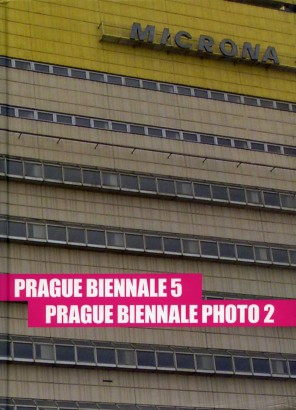 Prague Biennale 5 Prague / Biennale Photo 2