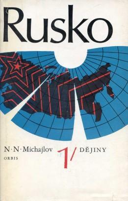 Michajlov, Nikolaj - Rusko