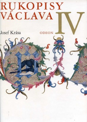 Krása, Josef - Rukopisy Václava IV.