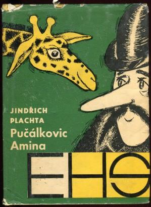 Plachta, Jindřich - Pučálkovic Amina