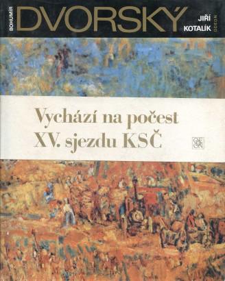 Kotalík, Jiří - Bohumír Dvorský