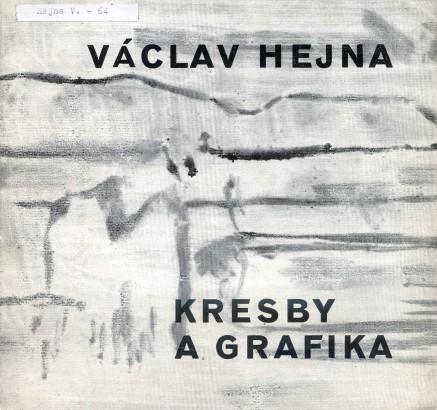 Václav Hejna: Kresby a grafika