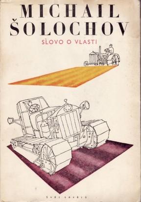 Šolochov, Michail - Slovo o vlasti