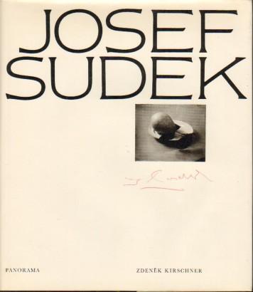 Kirschner, Zdeněk - Josef Sudek